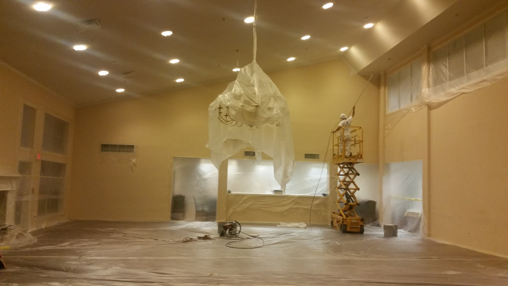 Superior Painting And Remodeling Commercial Painting Superior - Superior painting