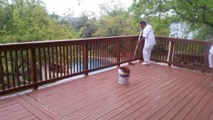 Superior Painting and Remodeling Residential Painting