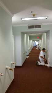 Superior Painting and Remodeling Commercial Painting