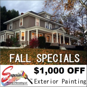 House Painters San Antonio