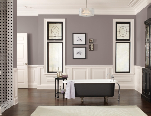 Interior Painting Trends for 2019